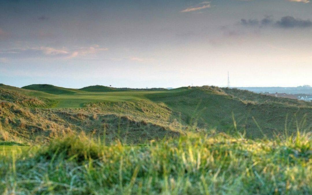 PGA in Ireland pushing hard for golf's safe return
