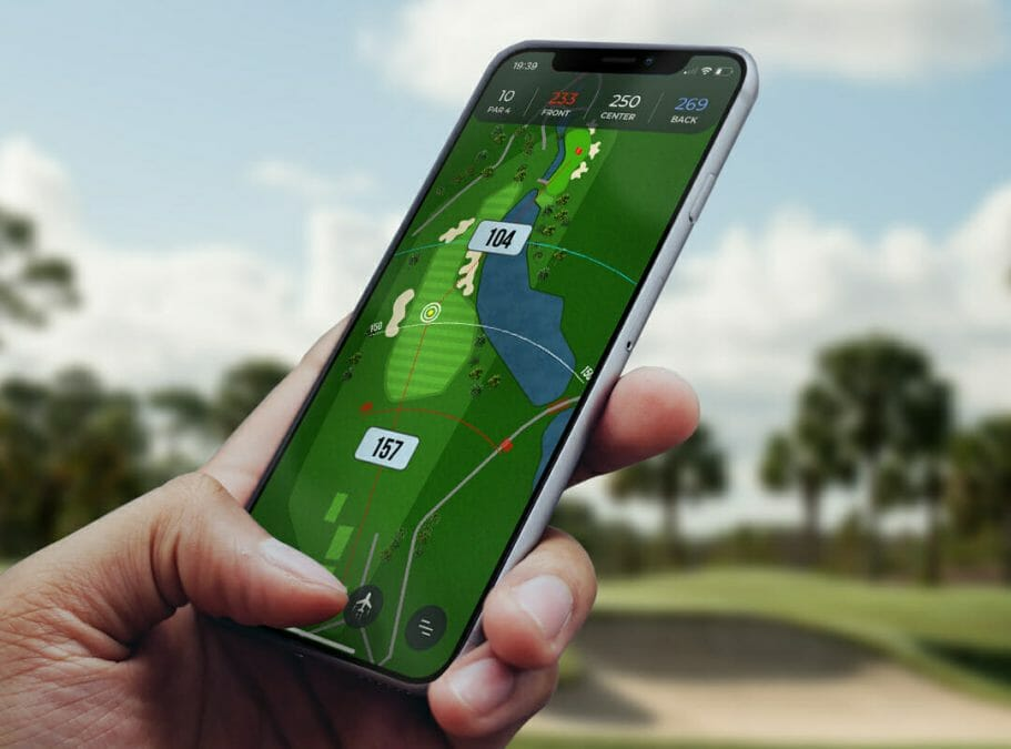 Free GPS App from Bushnell Golf gets a massive upgrade
