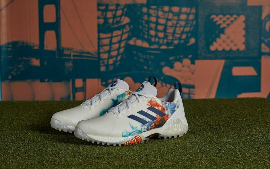 Adidas unveil limited edition summer footwear