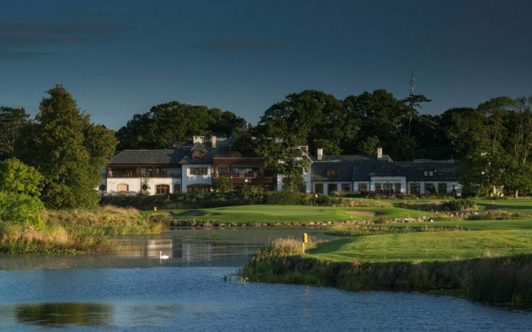 Two Irish PGA Pro-Ams to look forward to under K Club rebrand