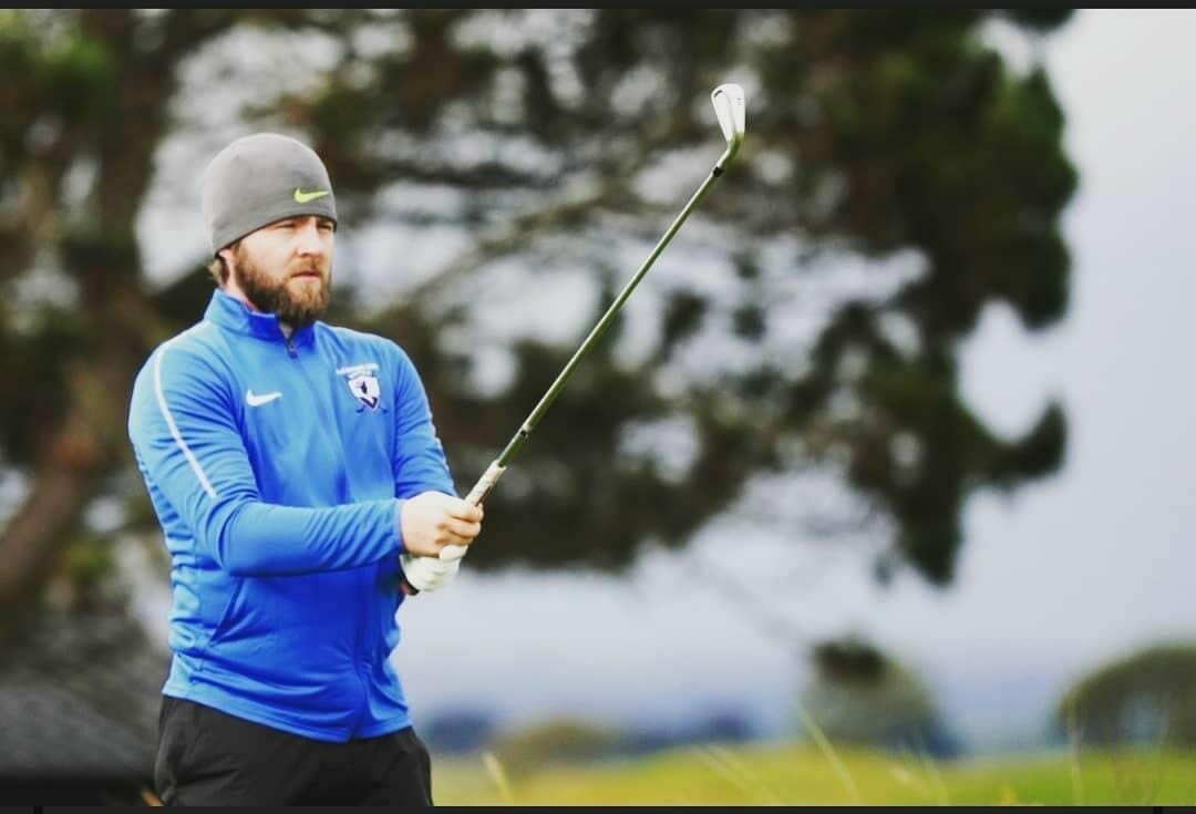 McCormack claims Straffan Golf Club Pro-Am sponsored by CFM Group