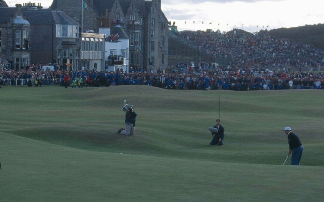 Open Championship – Top-10 Greatest Hits – #3