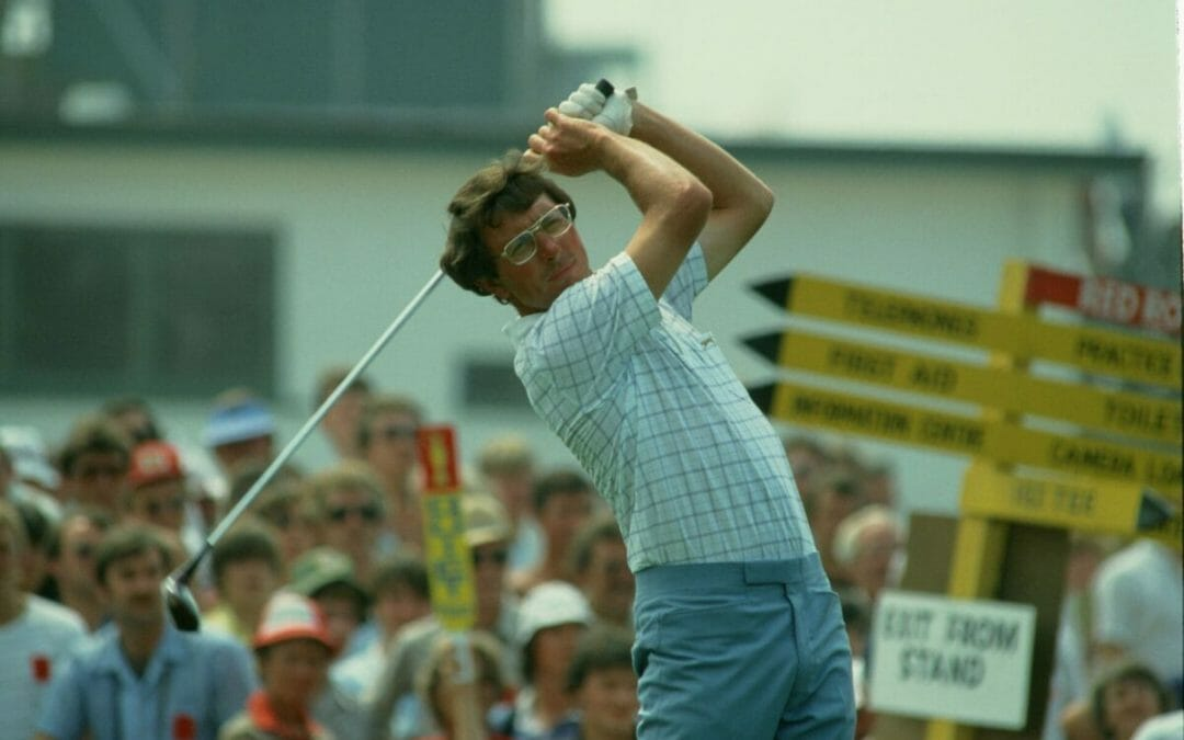 Open Championship's top-5 Greatest Misses – #3