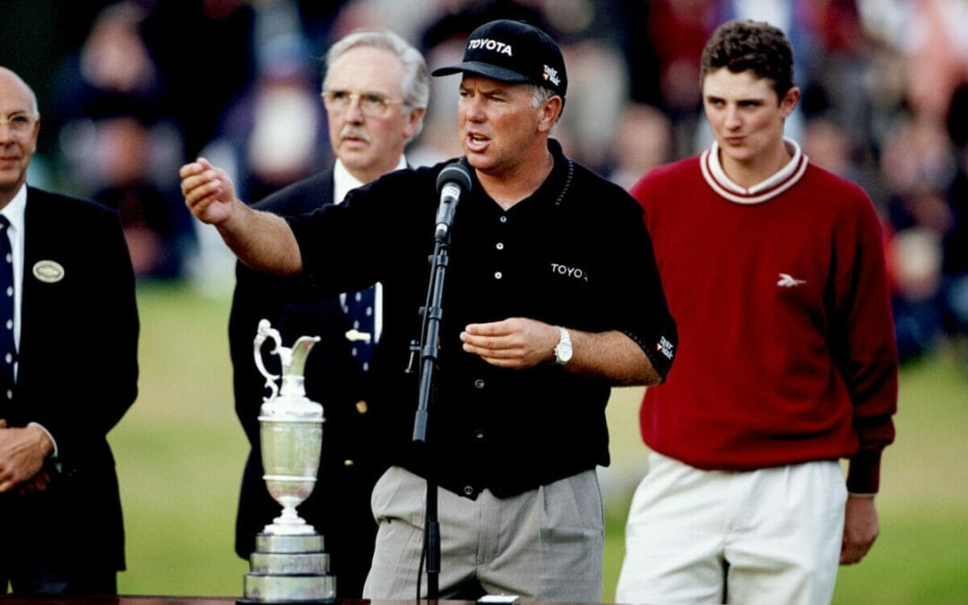 Open Championship – Top-10 Greatest Hits – #2