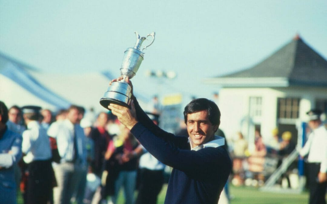 Open Championship – Top-10 Greatest Hits – #4