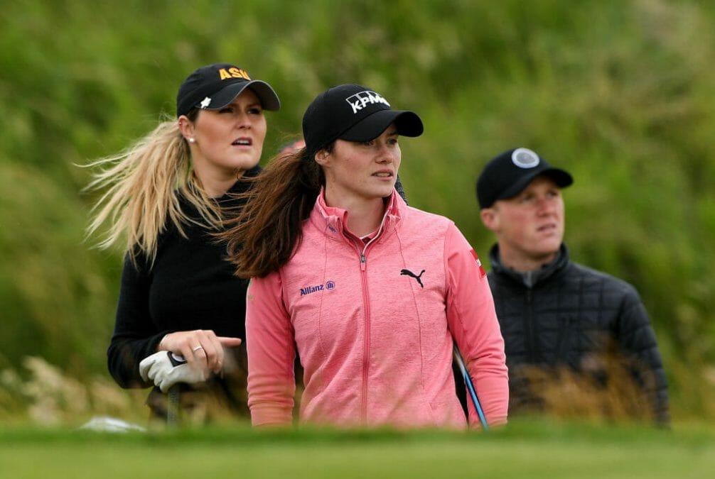 Irish women's golf has so much to celebrate