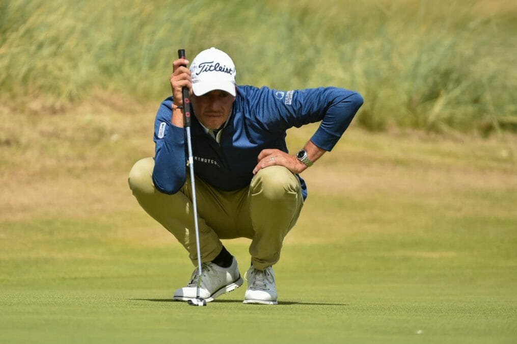 Thornton cruises to victory at Vermillion Energy Carne Pro-Am