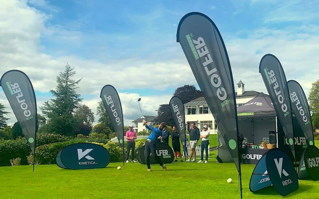 Irish Golfer Series sweeps through stunning Slieve Russell