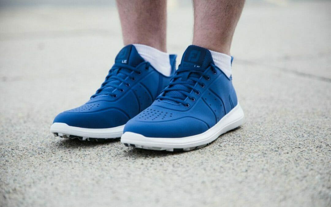 FootJoy unveil new limited edition FJ Flex LE3 footwear