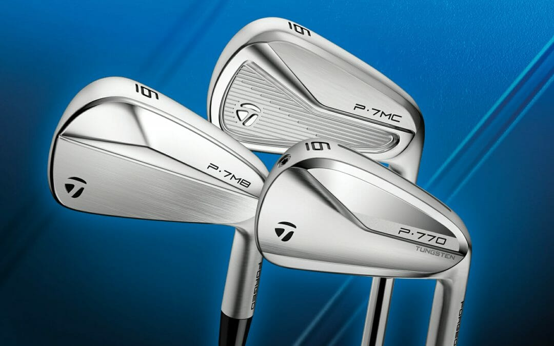 TaylorMade dial it in even further with new iron additions