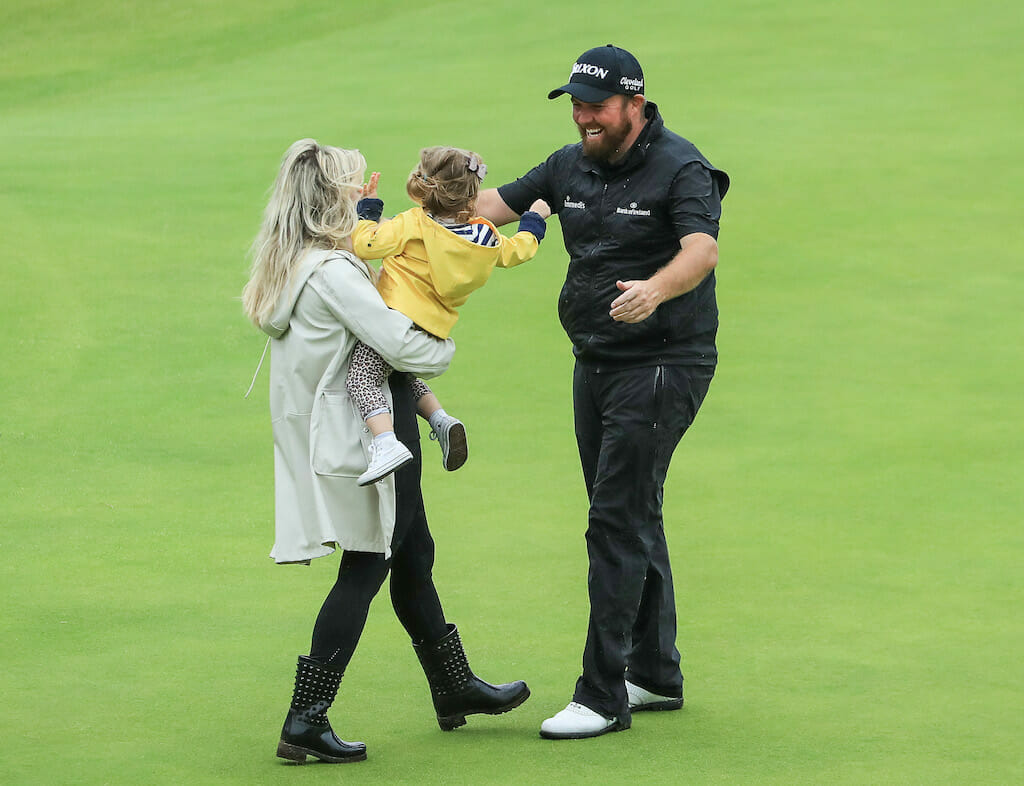 Lowry to promote 20×20 campaign at this week's Irish Open