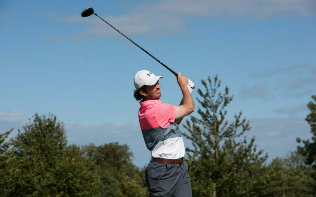 Kilpatrick at the double on Irish PGA circuit