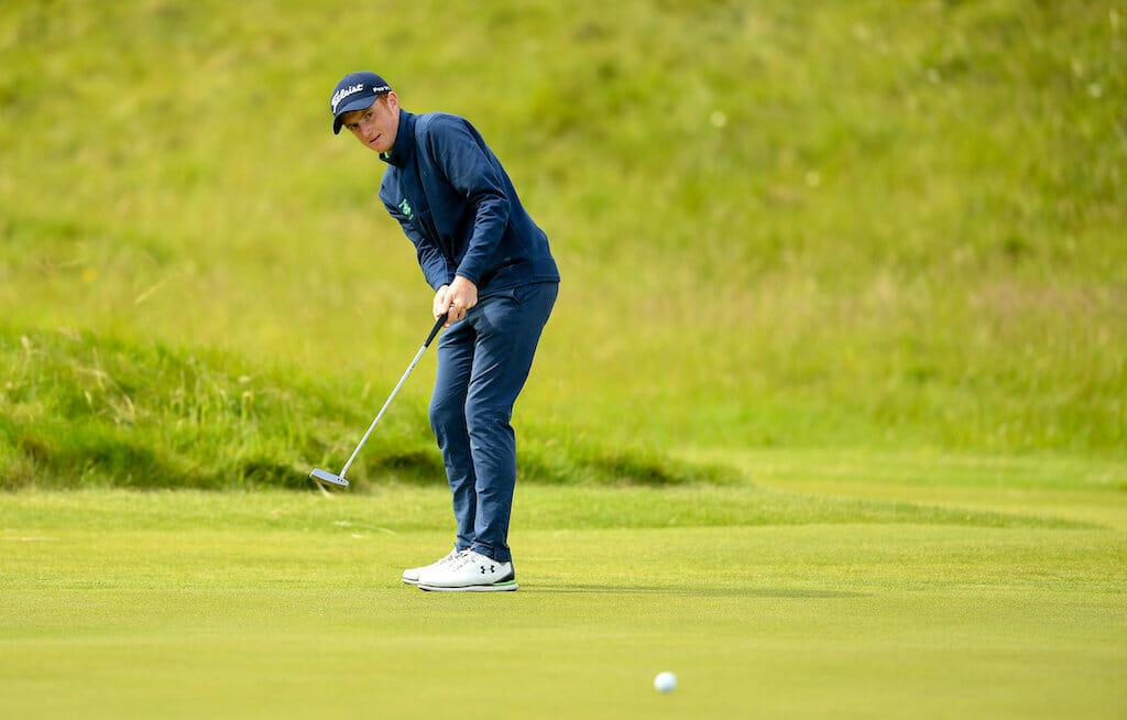 Ten Irish among 288 in Final Qualifying chasing just 12 Open tee times