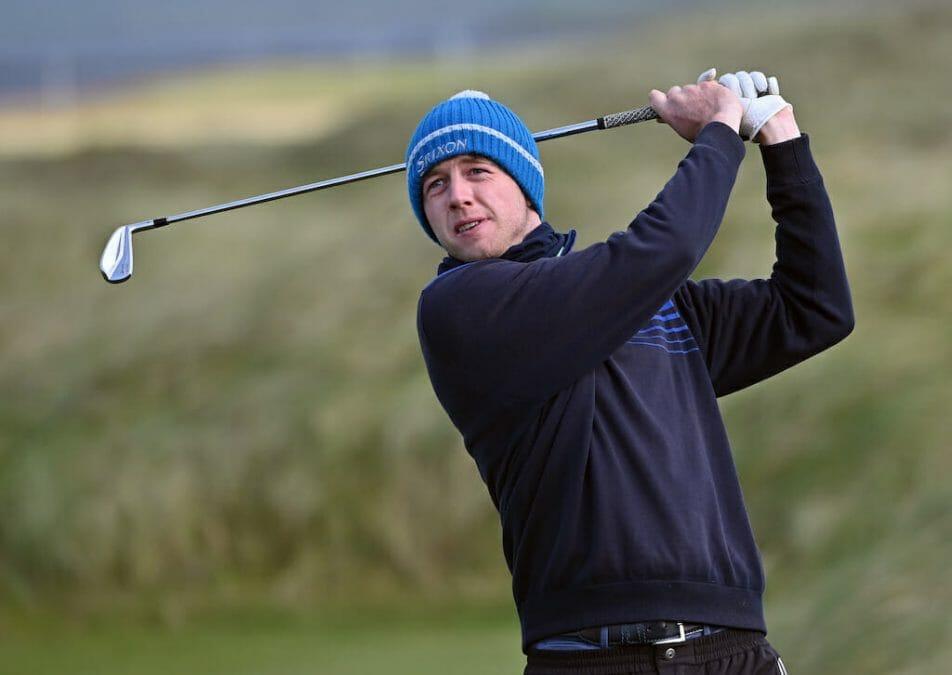No joy for Irish hopefuls at Open qualifying