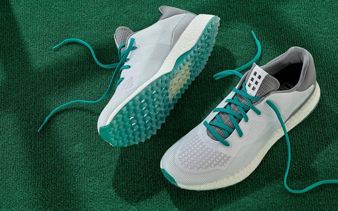 Adidas Golf – Paying Homage to the Low Amateur with Limited Edition Footwear
