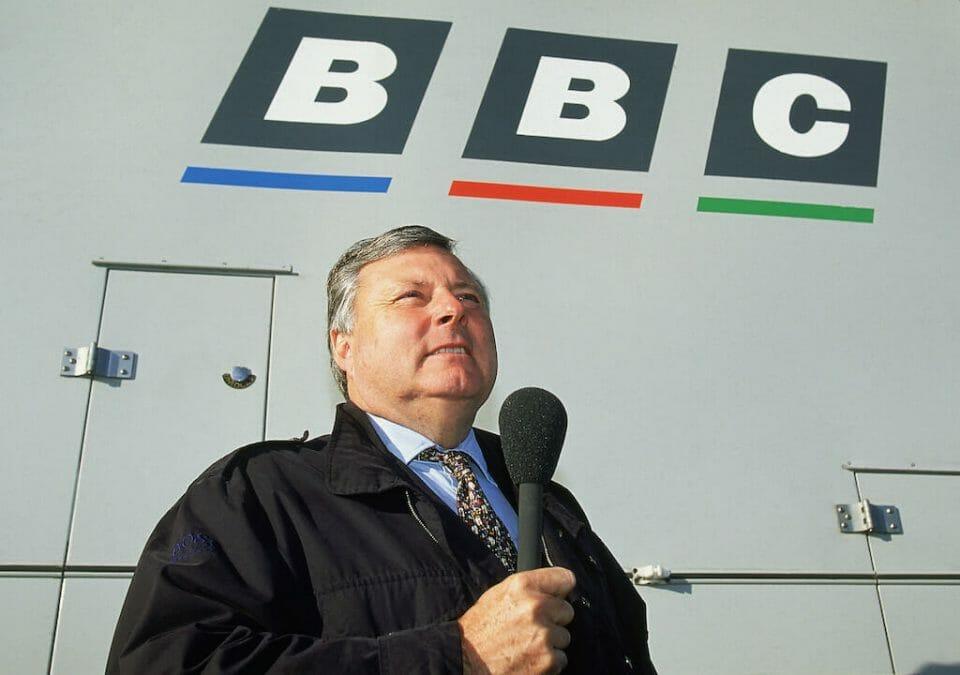 R&A unhappy – still missing golf on BBC