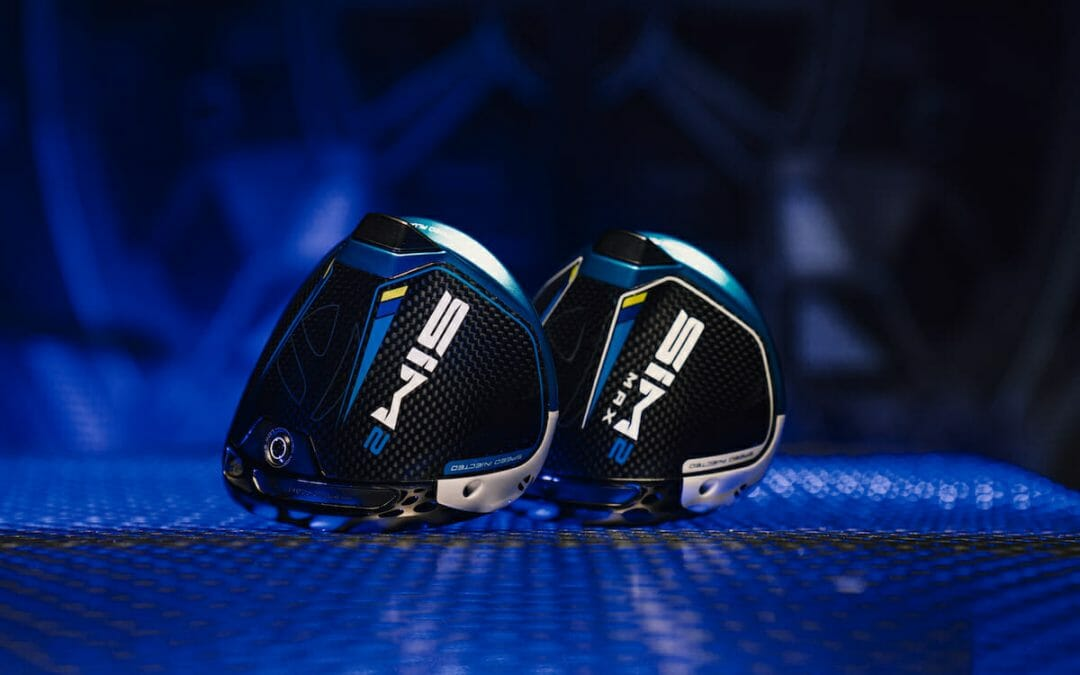 TaylorMade SIM2 Drivers deliver new level of forgiveness, speed and distance