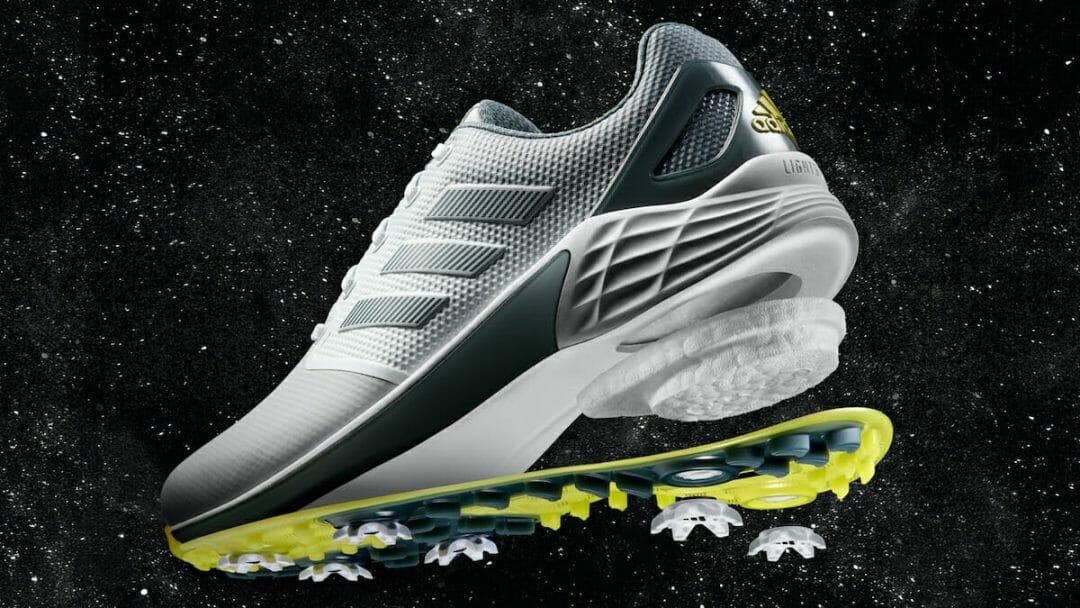 Introducing a New Era in Lightweight Golf Footwear with Adidas ZG21