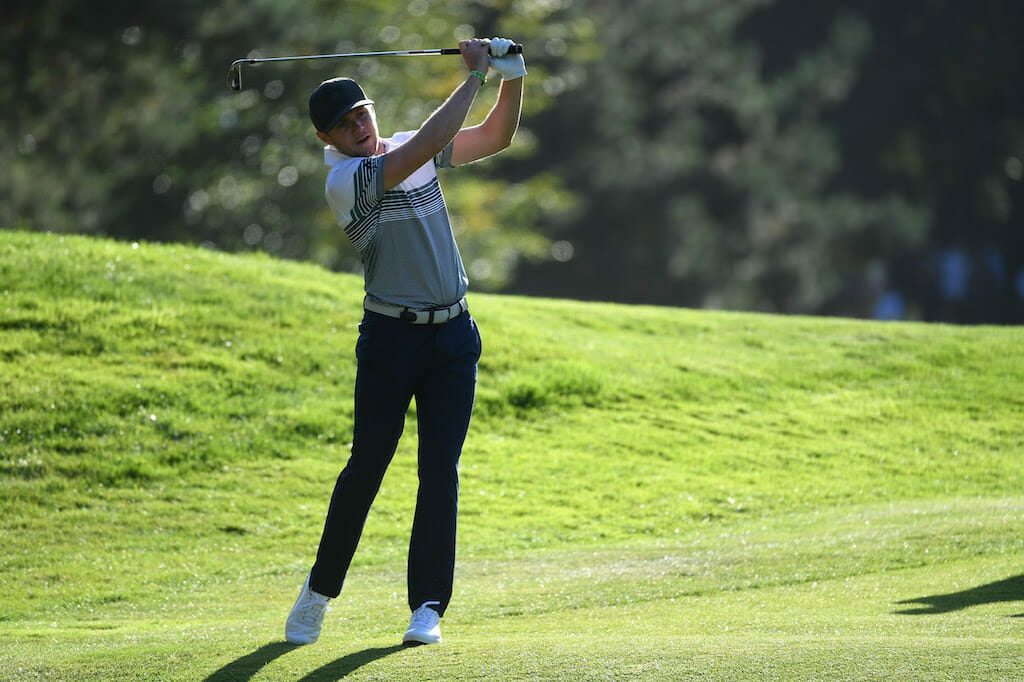 R&A appoints Horan's Modest! Golf to inspire future generations of golfers