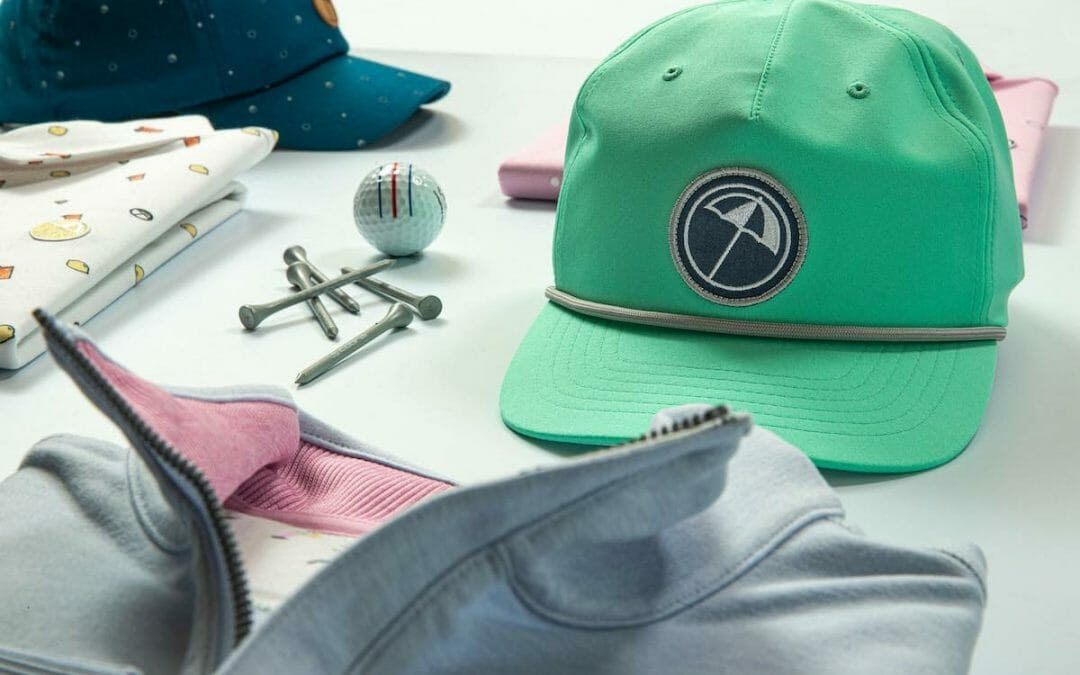 """PUMA Golf launch Arnold Palmer collaboration – A collection that embodies """"The King"""""""