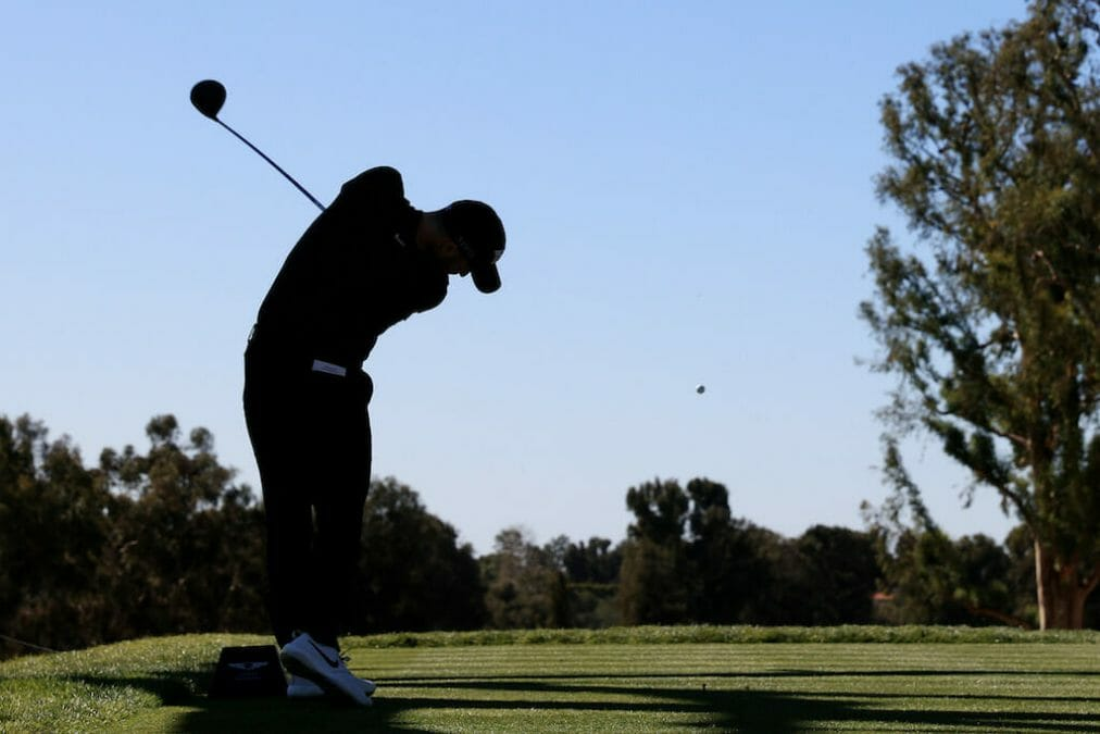 Riviera leads by example in how to present a tournament course