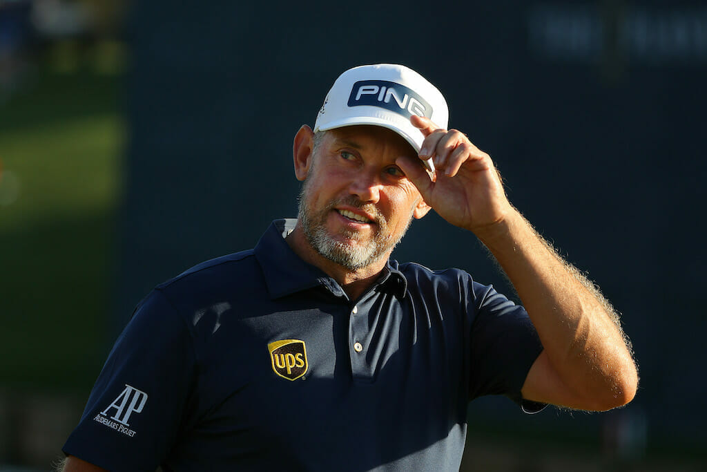 Westwood backed into odds-on favourite to Captain Europe in 2023