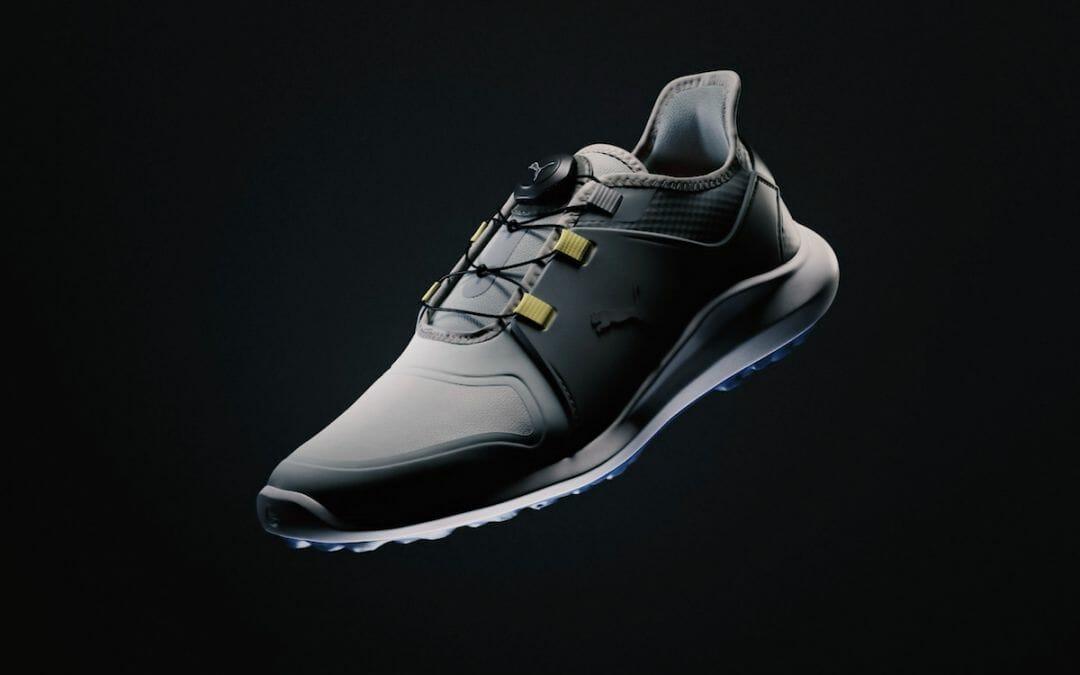 PUMA Golf Launch new FASTEN8 Spikeless Footwear