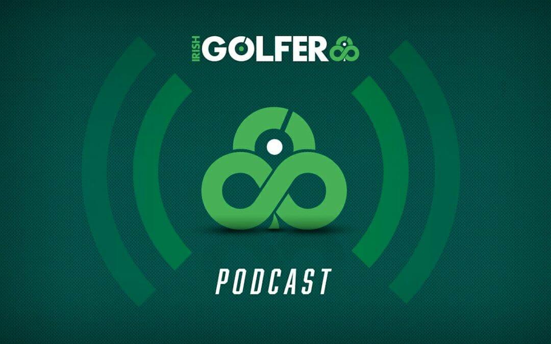 Podcast: Hero Open & St. Jude recap + Irish Open reservations