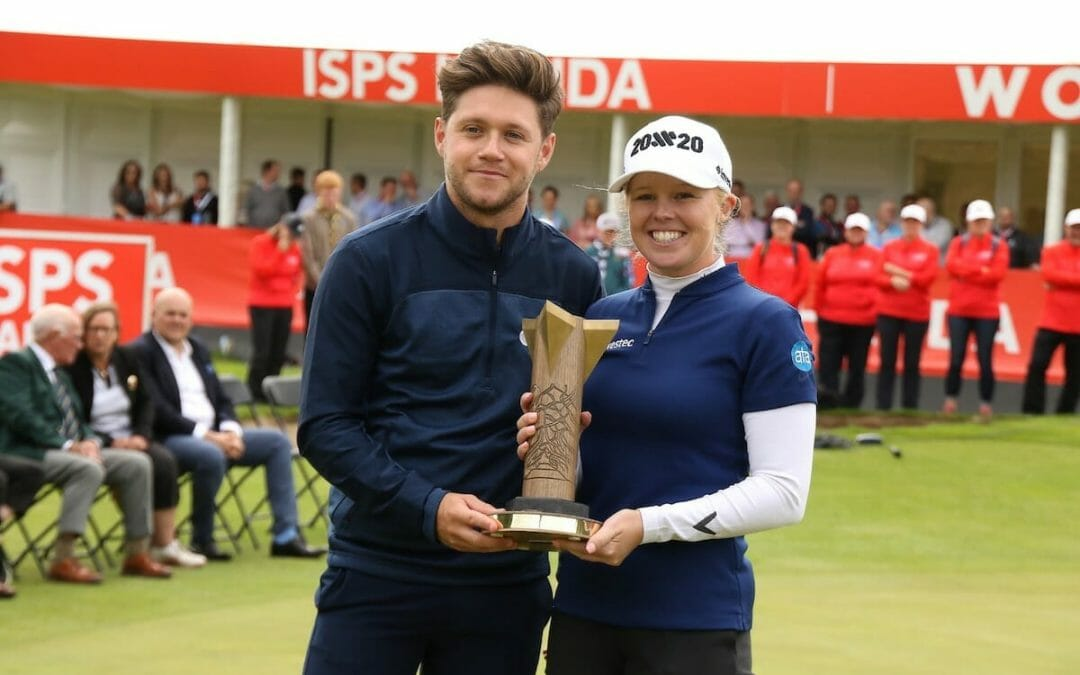 Early bird ticket details announced for the ISPS HANDA World Invitational at Galgorm Castle and Massereene