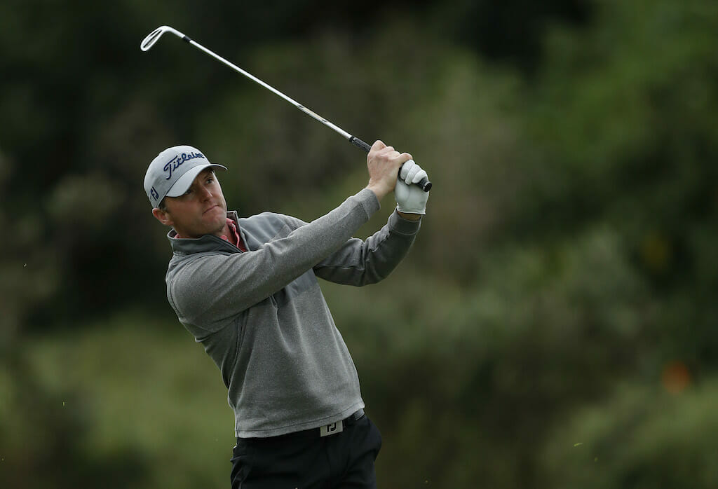 Frustrating moving day sends Hoey in wrongdirection in Portugal