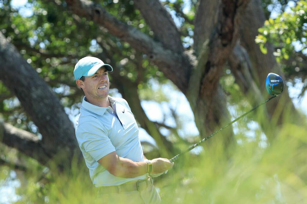 Is PGA Championship favouritism fair on McIlroy?