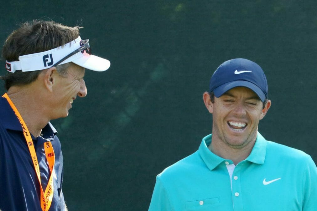 Rory, Sky Sports, and a Sunday of opportunities missed