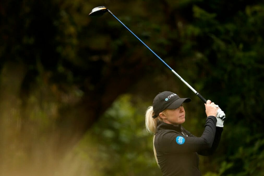 Maguire cut at Founders but Meadow makes it & hope for Mehaffey