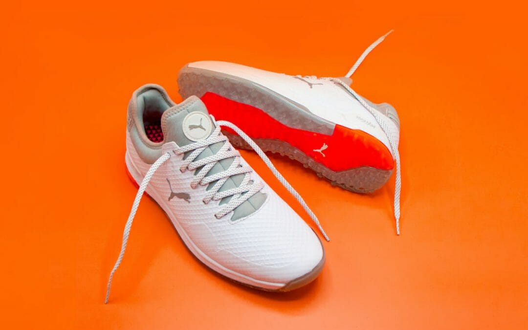 Puma push the comfort, style and performance limits with PROADAPT ALPHACAT