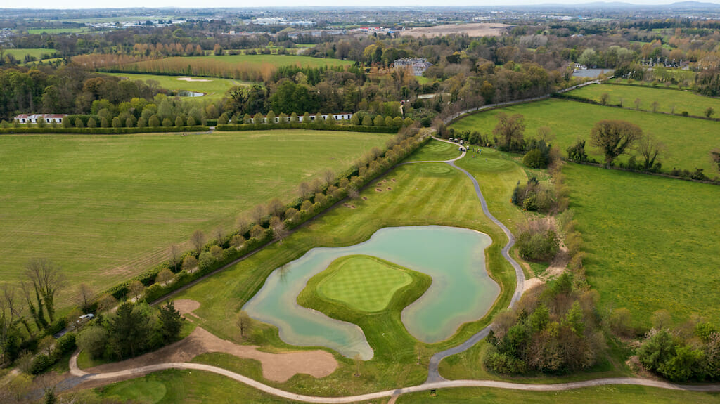 Spaces filling up fast for Irish Golfer event at Palmerstown House Estate