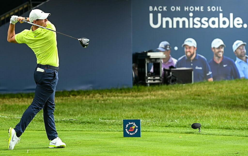 Irish Open was a success, but it can be so much better
