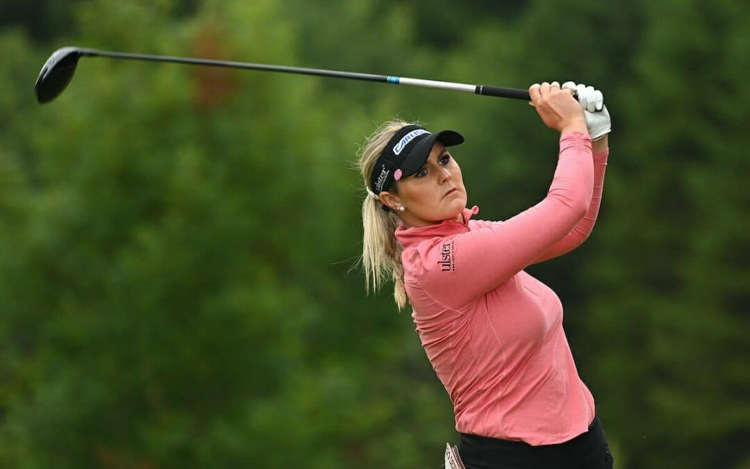 Mehaffey fails to progress at LPGA Q-School