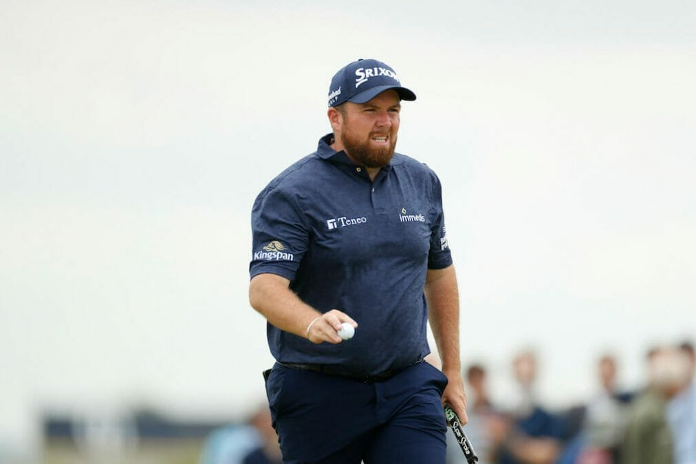 Lowry turns game around as Power left disappointed at Northern Trust