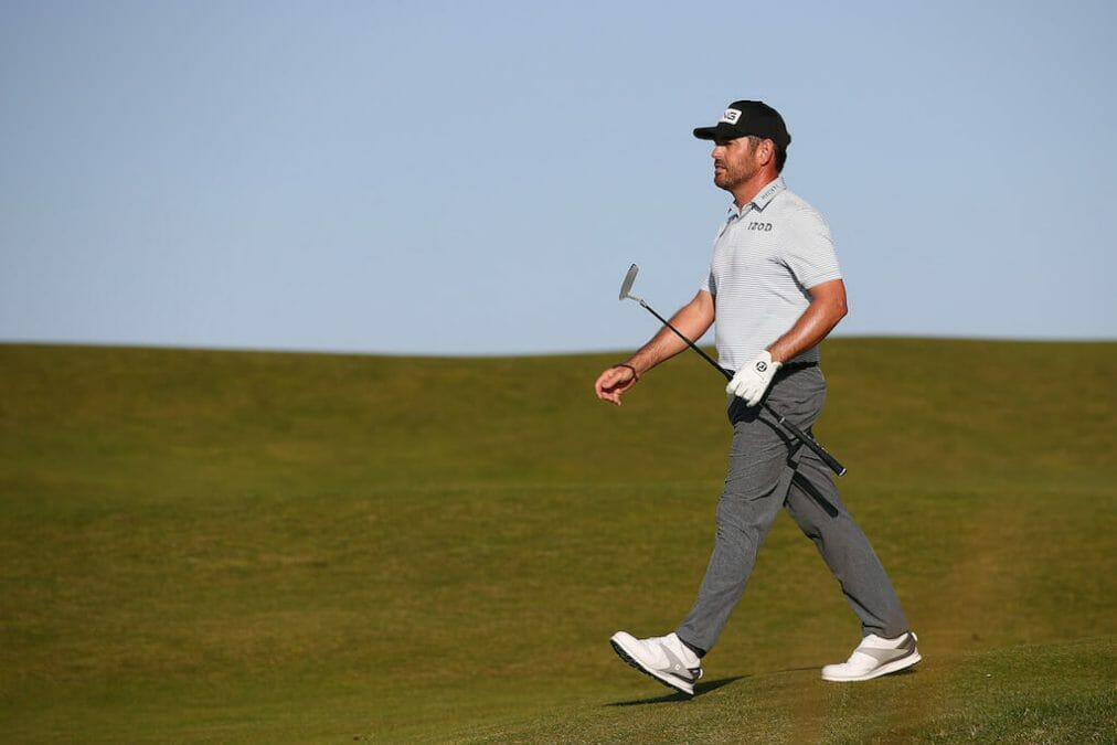 Tricks of the mind – The mental side of golf