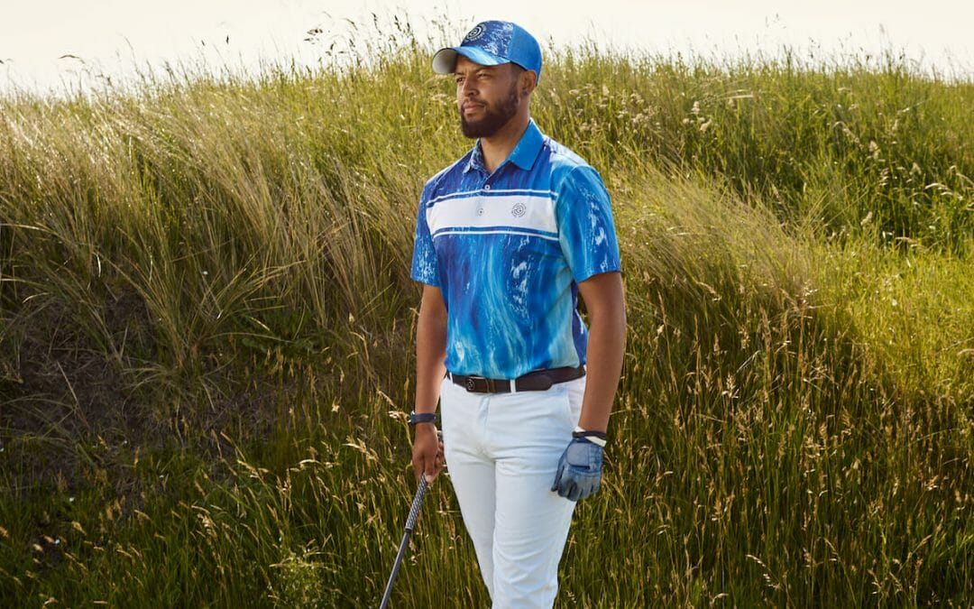 Galvin Green launch its new limited edition Links Collection
