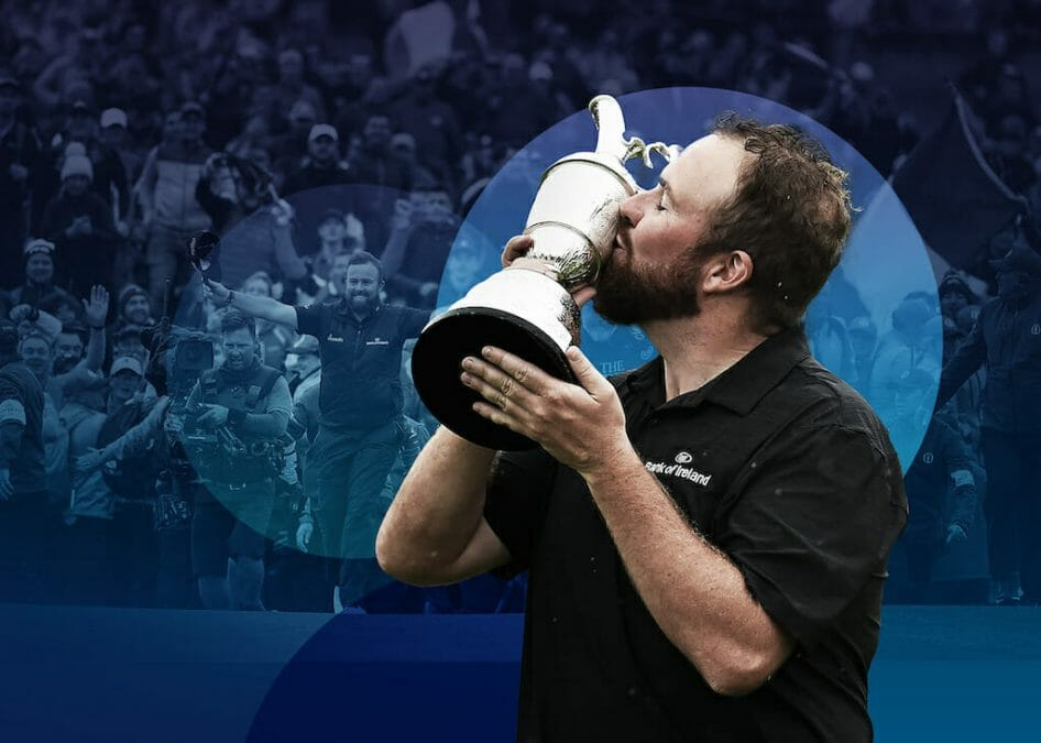 PODCAST: A wide Open final men's Major of the year