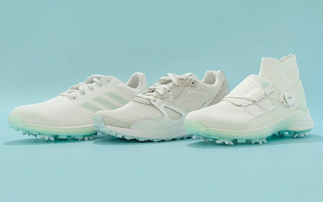 No Dye, No Problem for Adidas – New Collection Helps Save Water and Energy