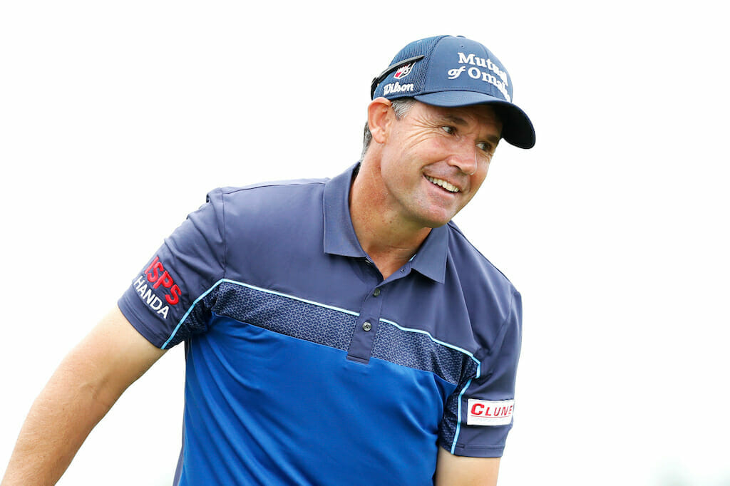 Team Europe's Ryder Cup places going right down to the wire