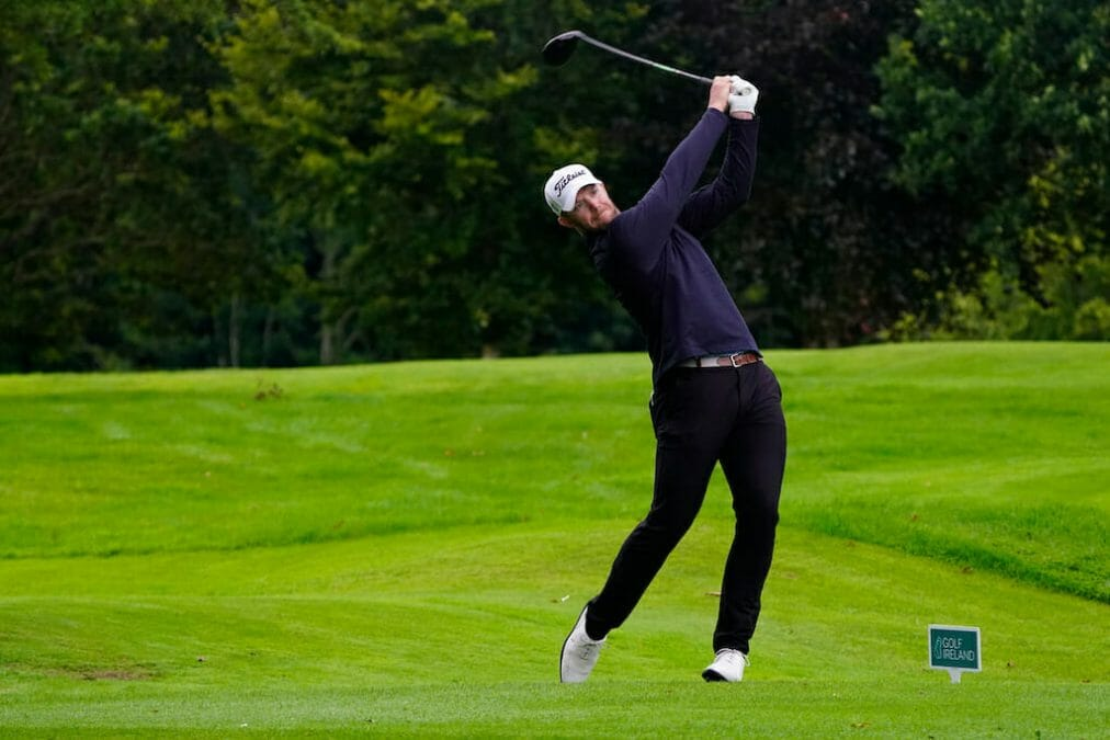Shannon GC set to host the 2021 Interprovincial Championships