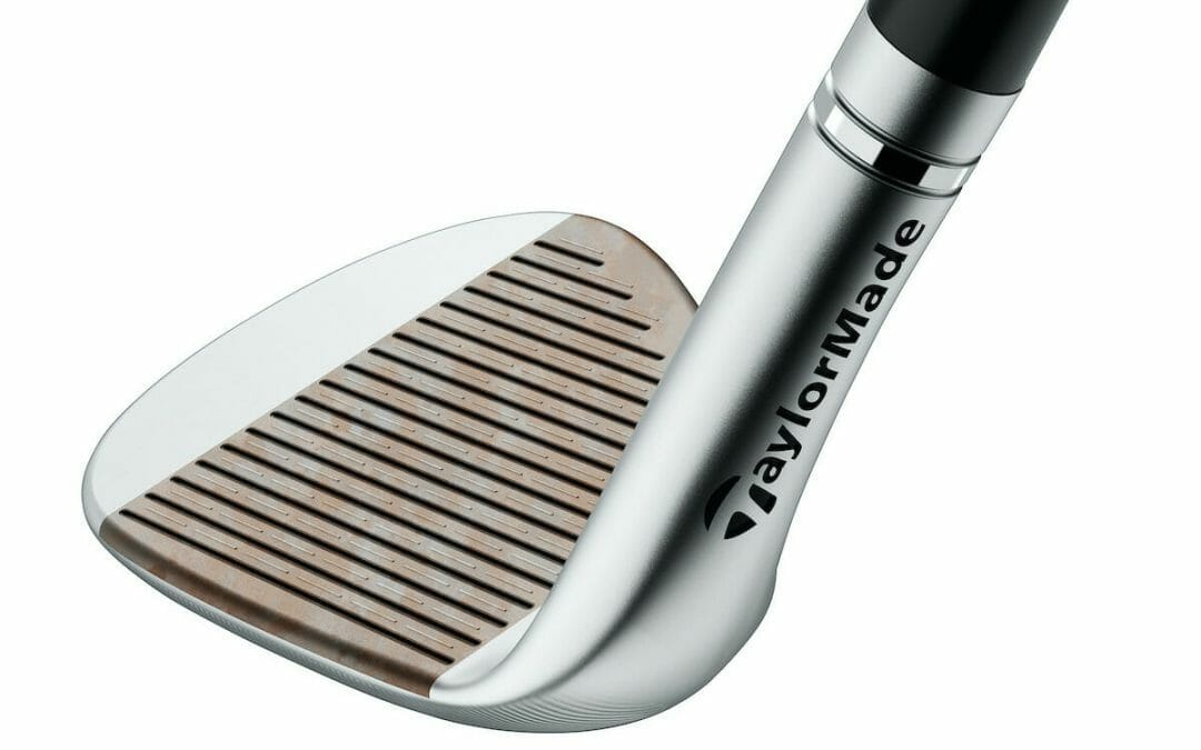 TaylorMade Golf introduces Milled Grind 3 Wedges