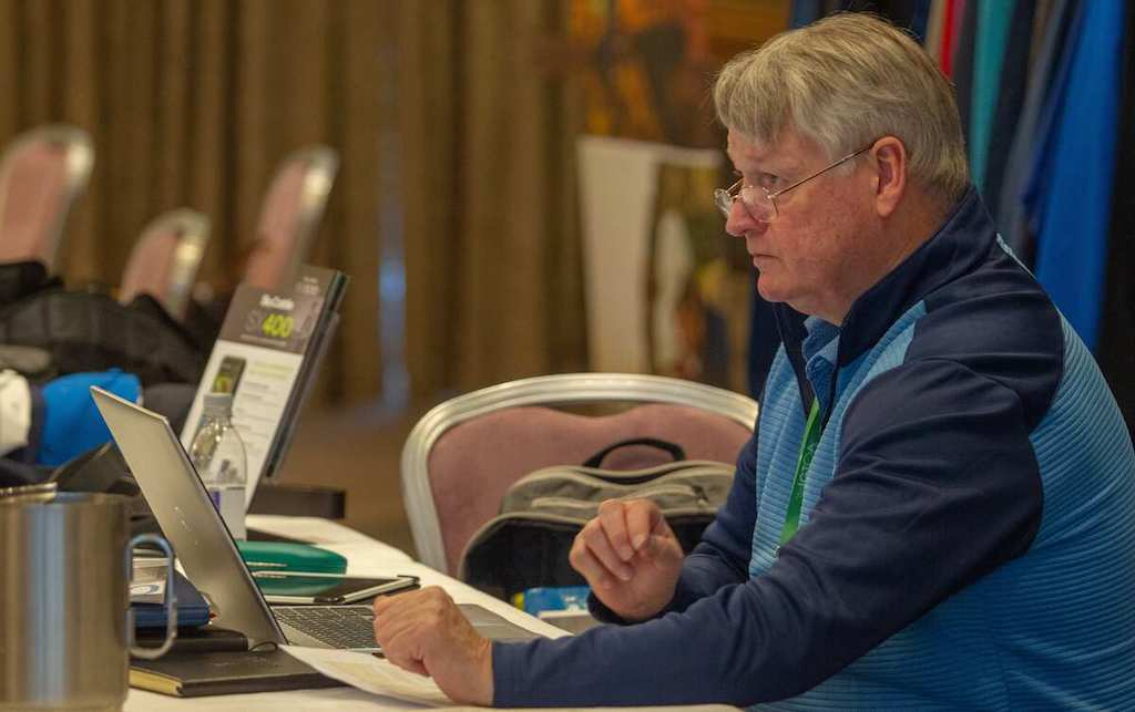 Golf industry in mourning following the death of Donal McEvoy