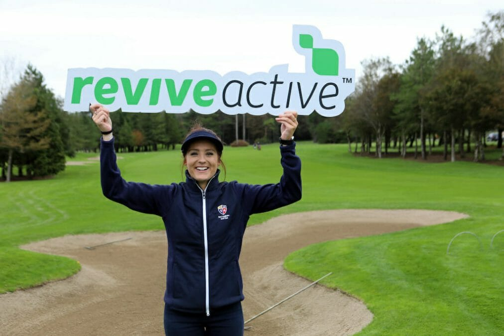Revive Active Women's All-Ireland Fourballs reach the National Finals