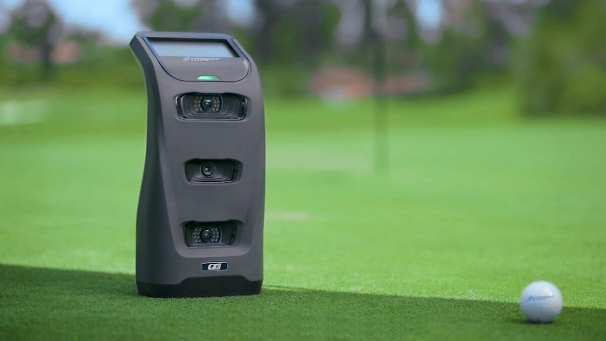 Foresight Sports' new GC3 launch monitor promises to be a 'Game Changer'
