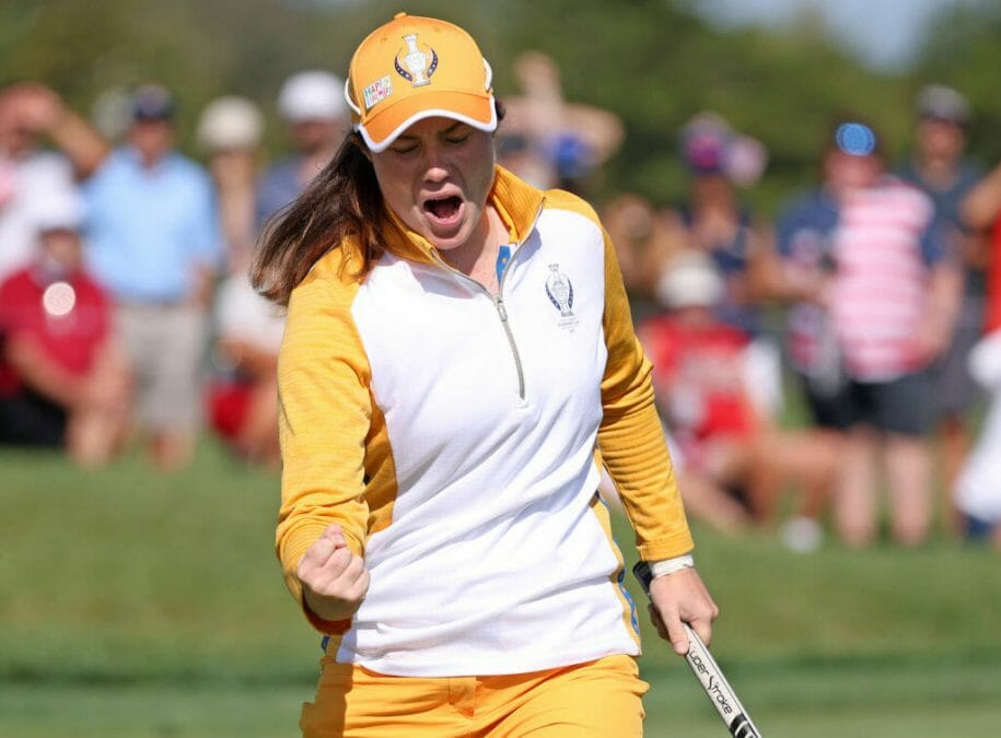 Golf Ireland pushing for return of Irish Women's Open