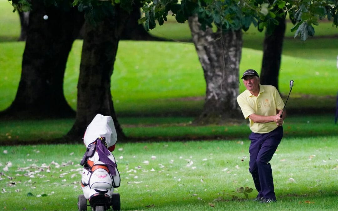 AIG Cups & Shields action heating up at Limerick GC